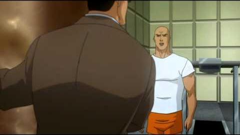 All-star Superman - Lex Luthor views on Superman-0