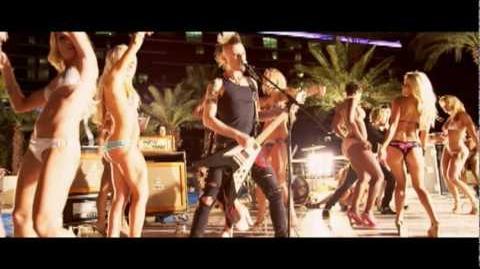 Porn Star Dancing (Rock Version)