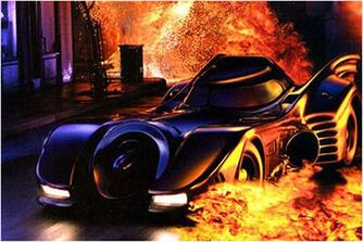 Batmobile batman 1989-1-