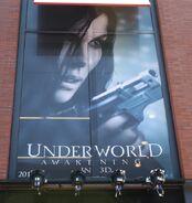Underworld 4 poster comiccon 2011-566x600