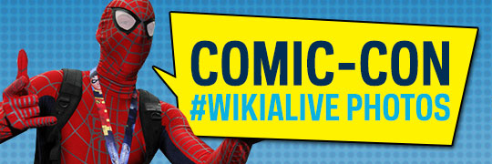Comic Con WikiaLive Images 001