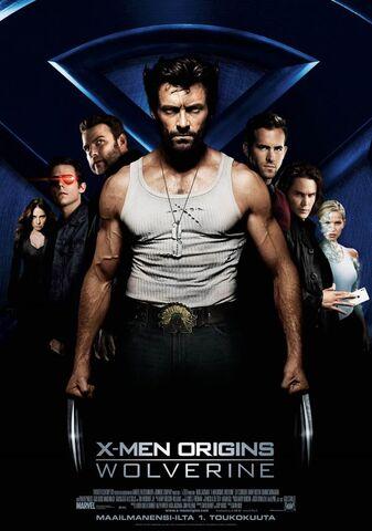 File:Wolverine poster.jpeg