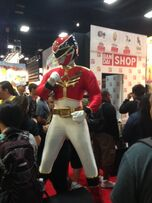 KateSDCC PowerRangersMegaForce