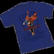 Cci2013 t-shirt superman