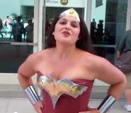 Wonder Woman CC