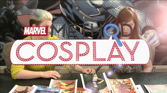 Marvelmethodcosplay videocover