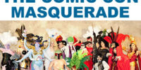 Comic-Con Masquerade