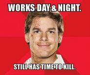 Dexter-works