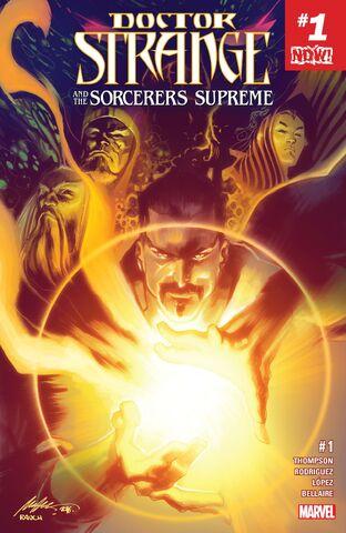 File:Doctor Strange and the Sorcerers Supreme 1.jpg