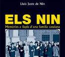 Els Nin. Memòries a llapis d'una família catalana