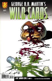 George R. R. Martin's Wild Cards- The Hard Call 1