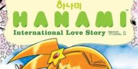Hanami: International Love Story