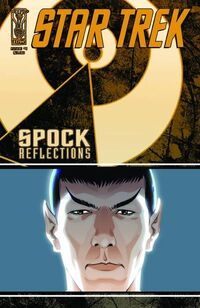 ST Spock Reflections 1