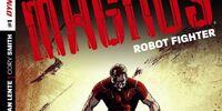 Magnus: Robot Fighter