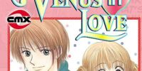 Venus in Love