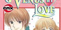 Venus in Love