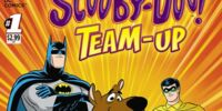 Scooby-Doo Team-Up
