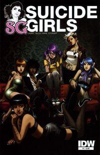 Suicide Girls 1