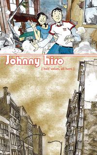Johnny Hiro 1