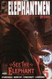 Elephantmen 1