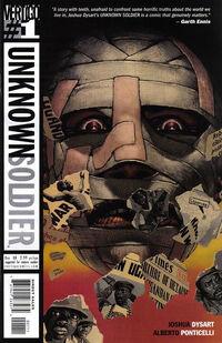 Unknown Soldier 1
