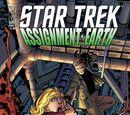 Star Trek: Assignment Earth