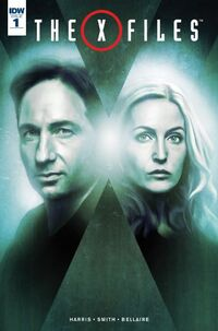 The X-Files 2016 1