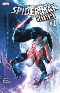 Spider-Man 2099 2015 1