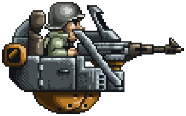 File:Commando Rush Base Stand.png