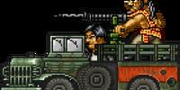 Soldier Trucks