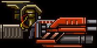 Kee-Jerk Terminator
