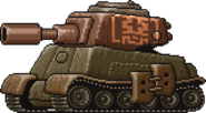 Tank Commando 2 Shape 6420