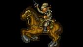 Commando 2 Shape 3443