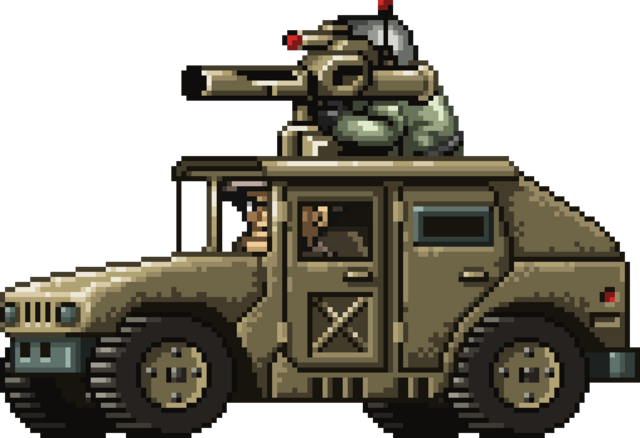 File:Commando Rush Khaki Humvee.png