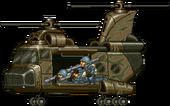 Domain games commando-assault en game Movie Clip 1608