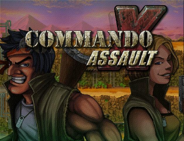 File:Commando Assauly menue.png