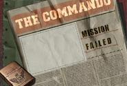 Commando 2 Shape 427