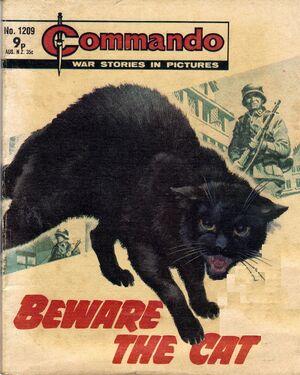 1209 beware the cat