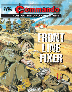 4134 front line fixer