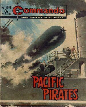 1049 pacific pirates