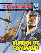 4785 burden of command