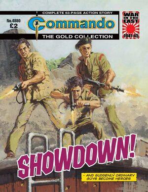 4880 showdown