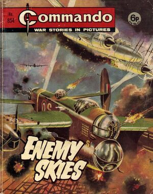 0854 enemy skies