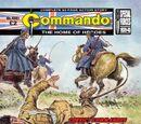 Convict Commandos - Cossack Vengeance