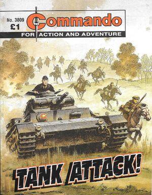 3809 tank attack