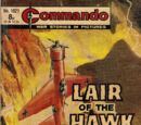 Lair Of The Hawk