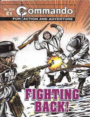 3818 fighting back