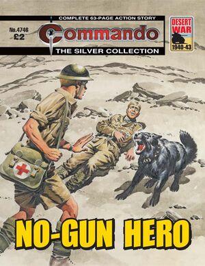 4746 no gun hero