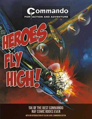 Heroes-fly high