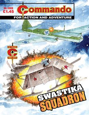 Swastika Squadron